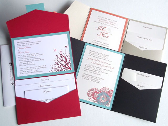 Pocketfold Envelopments Wedding InvitationsStudio 111 Designs   Custom Invitation Designer. Envelopments Wedding Invitations. Home Design Ideas